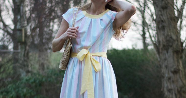 Sustainable dress dreams: How to get started.